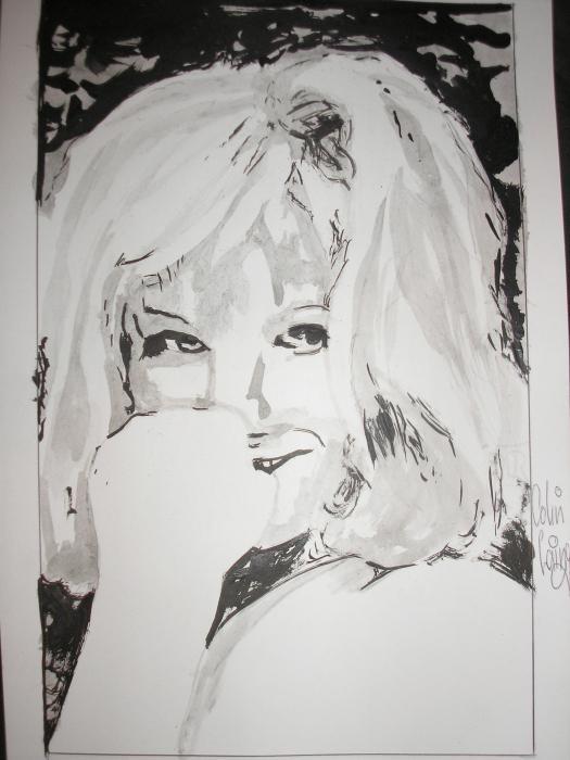 Susannah York par Coffee58